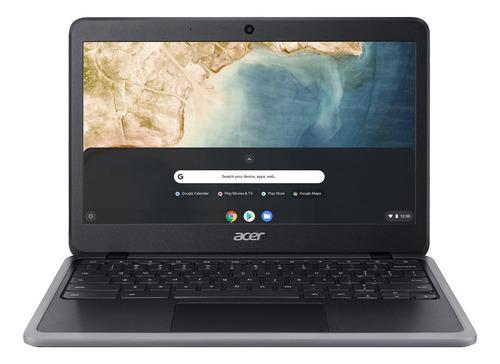 Chromebook  Acer  11' 6  +  4gb Ram + 32 Gb Emmc + Chrome Os