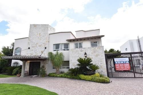 Casa En El Campanario, Querétaro, $14,900,000.00