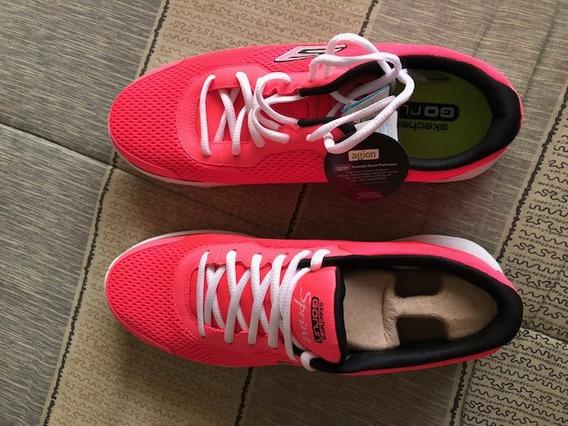 Zapatillas Skechers Go Run