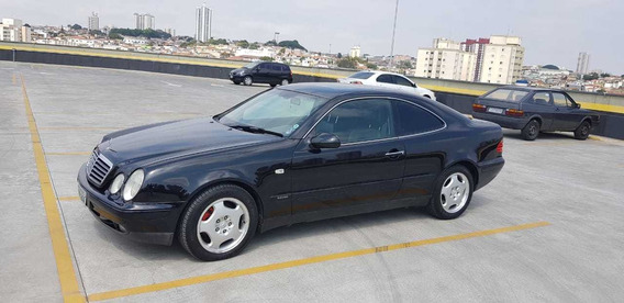 Mercedes Clk 320 98 V6 Cupe