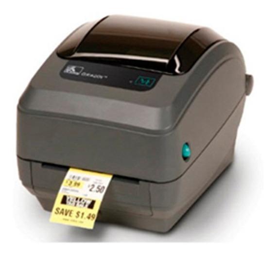 Impresora De Etiquetas Zebra Gk420t (gk42-102210-000) /v /vc