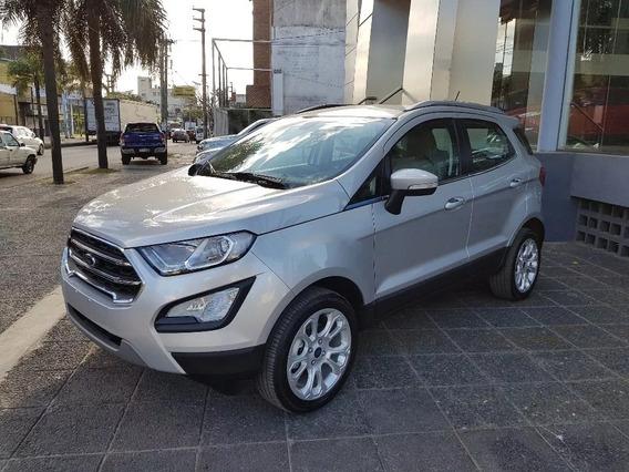 Ford Ecosport Titanium 1.5 0km Mejor Precio As3