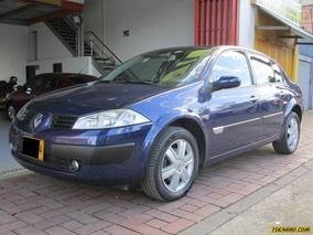 Renault Mégane Ii 2005