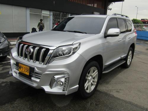Toyota Prado Tx-l 4.0l Automatica 4x4