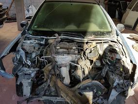 Peugeot 206 2006 Por Partes Desarmo Partes Refacciones Pieza