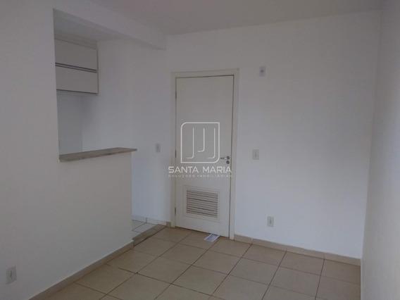 Apartamento (tipo - Padrao) 2 Dormitórios, Cozinha Planejada, Portaria 24hs, Lazer, Elevador, Em Condomínio Fechado - 62156aljqq