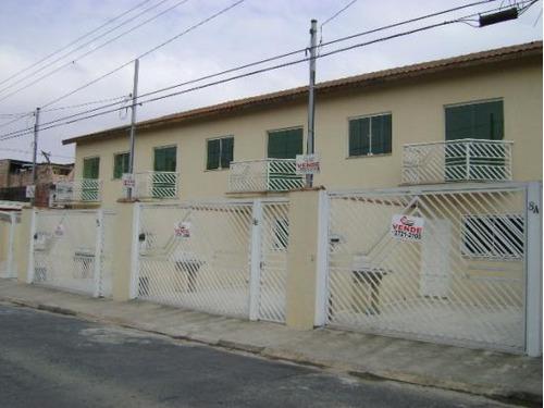 Sobrado À Venda, 70 M² Por R$ 340.000,00 - Jardim Santa Maria - São Paulo/sp - So0189