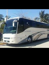Renta De Autobuses Camionetas Toyota Sprinter Y Minibus