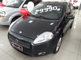Fiat Punto 1.8 16v Essence Flex 5p