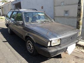 Volkswagen Quantum 1990