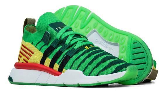 Tenis adidas Eqt Dragon Ball Z Shenlong - Ds Size 40 E 41