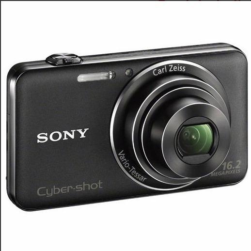 Câmera Digital Sony Cyber Shot Dsc-wx50 16.2 Megapixels