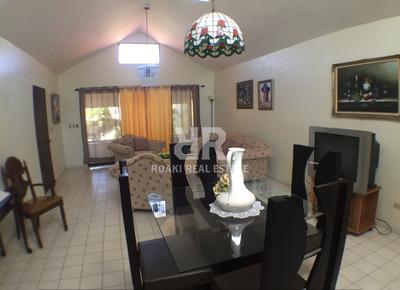 Casa Amueblada En La Zurza - Ar0338