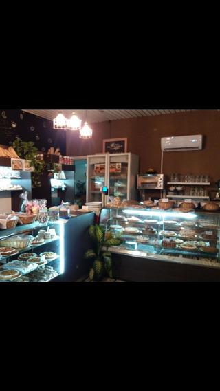 Vendo Panaderia Zona Norte.muy Buena
