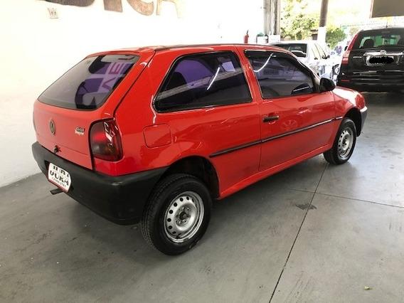 Gol Special 1.0 Mi 2p Gasolina 2002
