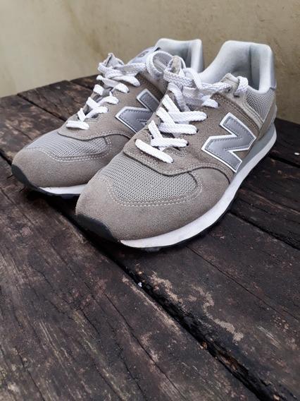 New Balance Tênis 574
