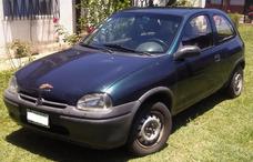 Corsa 1998 Gl 1.6 Mpfi Nafta/gnc (base)