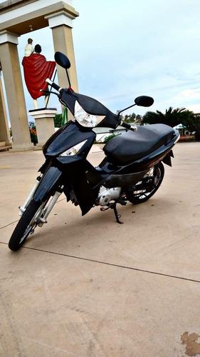 Imagem 1 de 3 de Honda Biz