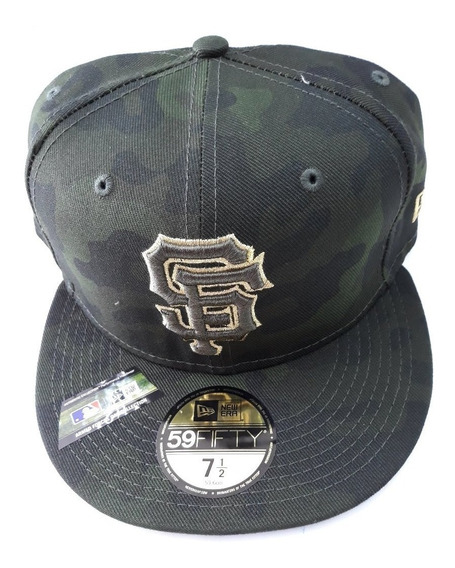 Gorras Gigantes De San Francisco Memorial Day 2019
