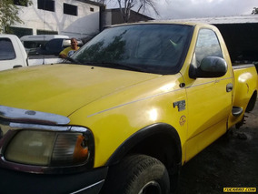 Ford Fortaleza Pick Up