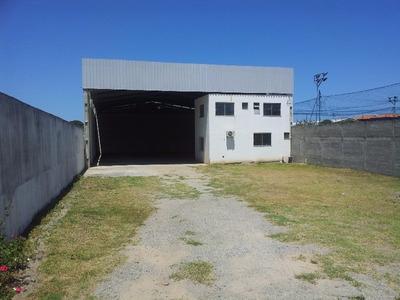 Galpão Em Araruama - Gl00013 - 4912664