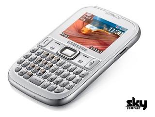 Celular Samsung Qwerty Gt-e1260b