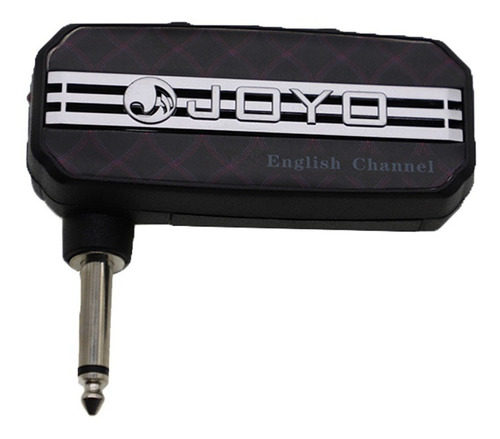 Joyo Ja -03 Som Mini Guitarra Amplificador Bolso Amp Micro H