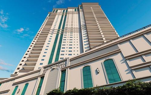 Penthouse Magnólia Itapema - 100362