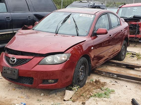 Mazda 3 4 Pts