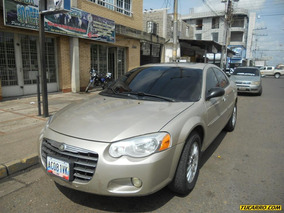 Chrysler Sebring Lxi Sedan - Sincronico