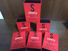 Supertv Red! O Melhor Boxtv Do Mercado!