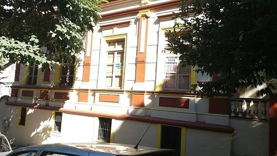Casa Comercial Para Alugar No Lourdes Em Belo Horizonte/mg - 2453