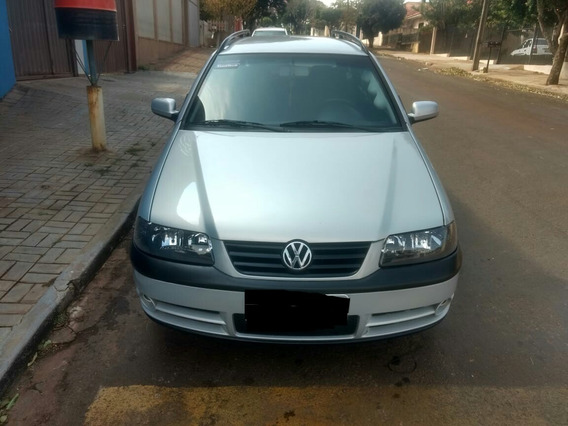 Volkswagen Parati 1.0 Turbo 5p 2000