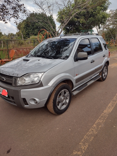 Ford Ecosport 2008 2.0 Xlt 4wd 5p
