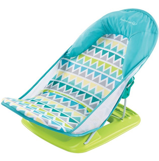 Bañera De Bebe Summern Infant Importado Usa