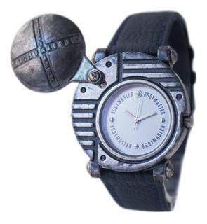Reloj Pulsera Vintage Boy London 429 Agente Oficial