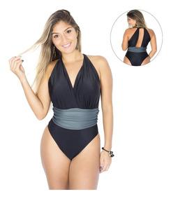 Body/ Maiô/ Camisa Feminina Faixa Verão 2018 Todas As Cores