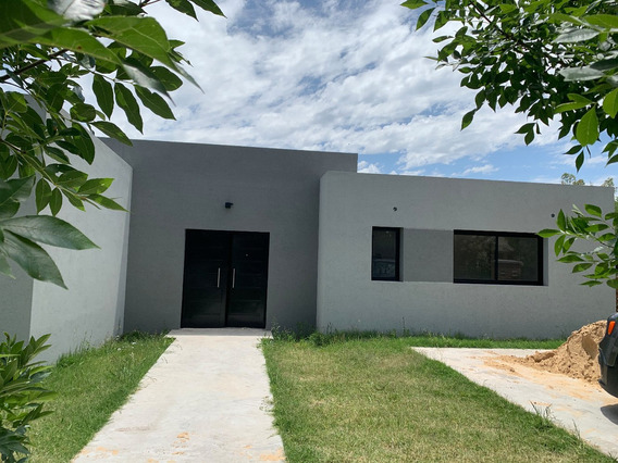 Casa En Santa Guadalupe