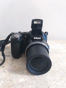 Câmera Fotográfica Profissional Nikon