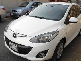 Mazda 2 Hb Automatico