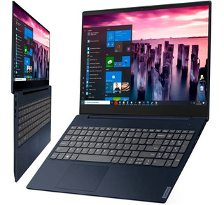 Notebook Lenovo 15iil05 Core I3 15.6 Pulgadas 256gb 8gb Ram