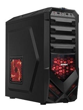 Pc Power Gamer I3-4160 Intel H97 4gb Ddr3 500gb Freedos Novo