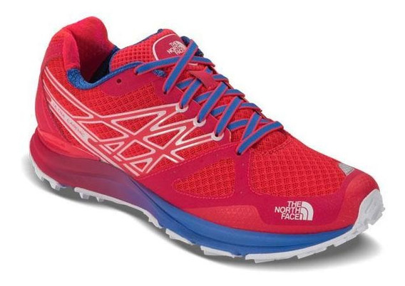 Zapatillas Running The North Face W Ultra Cardiac Mujer Nf00