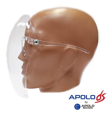Mascara Protector Acrilico Apolo Ds (funda De Microfibra)