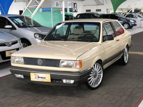 Volkswagen Voyage Gl 1.8 - 1993