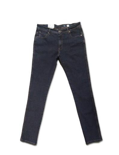 Pantalón Volcom Black Denim Pvomjean018110 Cne