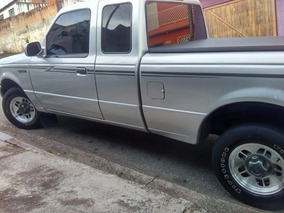 Ford Ranger Stx + Pajero Sport Troco Por Dodge Ram