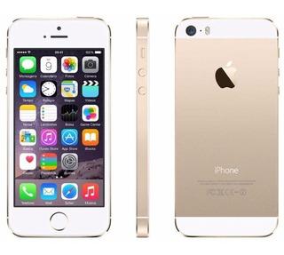 iPhone 5s Gold Para Conserto Ou Retirada De Peças