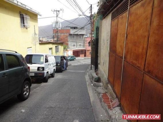 Casa En Venta Alta Vista Caracas #19-1071