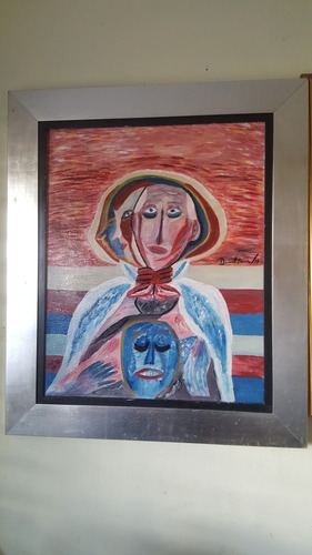 Vendo Obra De Arte Sueños De Picasso